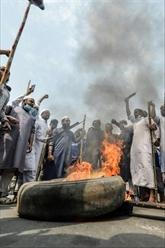 Bangladesh : une dizaine de blessés lors de nouvelles manifestations