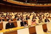 Élaborer des plans d'action pour réaliser la Résolution du XIIIe Congrès du Parti