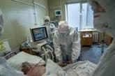 Amérique latine : hausse du nombre de contaminations et de décès