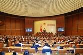 Les députés discutent des rapports de travail du président de la République et du gouvernement