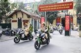 Arrestation d'une personne à Hanoï pour propagande contre l'État