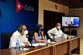 Vietnam - Cuba : consultation politique au niveau de vice-ministre