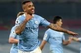 Angleterre : Manchester City poursuit son impressionnante série