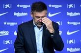 Un ex-président du FC Barcelone relâché mais lenquête se poursuit