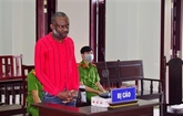 Tây Ninh : un Nigérian condamné à mort pour trafic de drogue