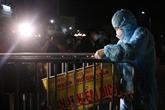 Hai Duong met fin à la distanciation sociale à partir du 3 mars