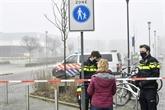 Pays-Bas : explosion près d'un centre de dépistage de COVID-19