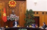 Réduction de la pauvreté : le PM apprécie le rôle de la Banque des politiques sociales