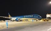 Vietnam Airlines reprend ses vols entre Hô Chi Minh-Ville et Vân Dôn