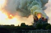 Incendie de Notre-Dame : Jean-Jacques Annaud cherche des vidéos amateurs