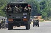 Attentats au Mozambique : pas de Vietnamiens parmi les victimes