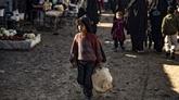 L'UNICEF appelle à un meilleur accès humanitaire