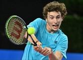 Tennis : Humbert et Mannarino calent, plus aucun français à Miami