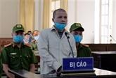 Un homme condamné à dix ans de prison pour propagande contre l'État