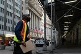 À Wall Street, le Dow Jones recule au lendemain d'un record