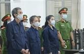 Khanh Hoà : trois personnes condamnées pour propagande contre l'État