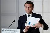 Face à la 3e vague qui monte, Macron va trancher
