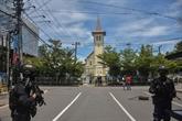 Condamner un acte terroriste contre une cathédrale indonésienne