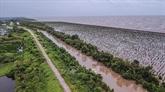 Delta du Mékong : développement durable pour s'adaptant au changement climatique