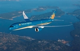 Vietnam Airlines reprend certaines lignes aériennes internationales