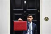 L'économie sous perfusion avec perspective de hausses d'impôts