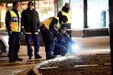 Suède : huit blessés à l'arme blanche dans une attaque possiblement