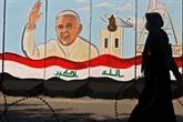 Un Américain meurt lors d'une attaque deux jours avant l'arrivée du pape