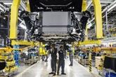 VinFast envisage de construire une usine automobile aux États-Unis