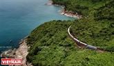 La ligne ferroviaire à grande vitesse Hô Chi Minh-Ville - Cân Tho à létude