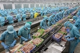Près de 700 entreprises éligibles à lexportation des produits aquatiques vers Taïwan
