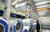 Hoà Phat dépensera 1,44 milliard dUSD pour importer des matières premières dAustralie