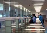 Déclaration médicale électronique obligatoire pour les passagers des vols