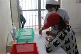 Les hôpitaux de HCM-Ville réalisent les déclarations médicales électroniques