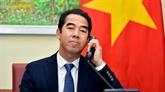 Vietnam et Royaume-Uni visent à approfondir le partenariat stratégique
