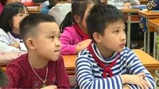 Lenseignement à titre dessai du coréen et de lallemand dans des écoles