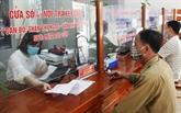Réforme administrative, force motrice pour le développement socioéconomique
