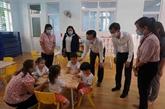 Le Vietnam à nouveau candidat au Conseil des droits de lhomme