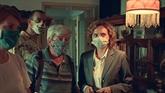 À la Berlinale, un cinéma sous influence de la pandémie