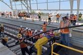 Hô Chi Minh-Ville propose la construction de cinq nouvelles lignes ferroviaires