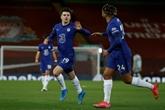 Angleterre : Chelsea enfonce Liverpool, Everton et Tottenham au contact