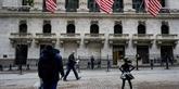Wall Street termine en forte hausse après lemploi américain