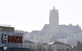 Diesel : Rodez sous le choc, Bosch supprime 750 postes