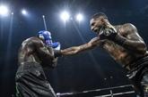 Boxe : Tony Yoka remporte son premier titre chez les pros