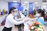 AstraZeneca : plus de 44.000 personnes prioritaires pour la vaccination à HCM-Ville