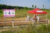 Résultats de la coopération américano-vietnamienne dans le traitement de la dioxine