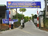 Nouvelle ruralité : Bà Ria-Vung Tàu mobilise près de 4.500 milliards de dôngs