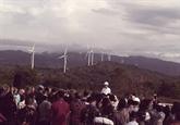 Énergies nouvelles et renouvelables : l'Indonésie a besoin de 167 milliards d'USD
