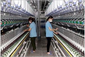 Le RCEP booste la participation du Vietnam aux chaînes dapprovisionnement