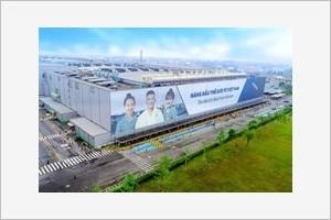Samsung mise sur le Vietnam son bastion stratégique de RampD