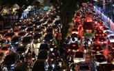 Le pays contrôle les émissions routières pour améliorer la qualité de l'air